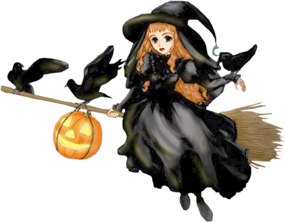 witch png download png mart #36317