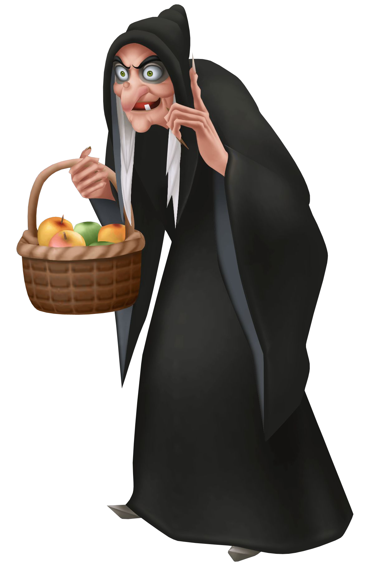 witch transparent background png mart #36307