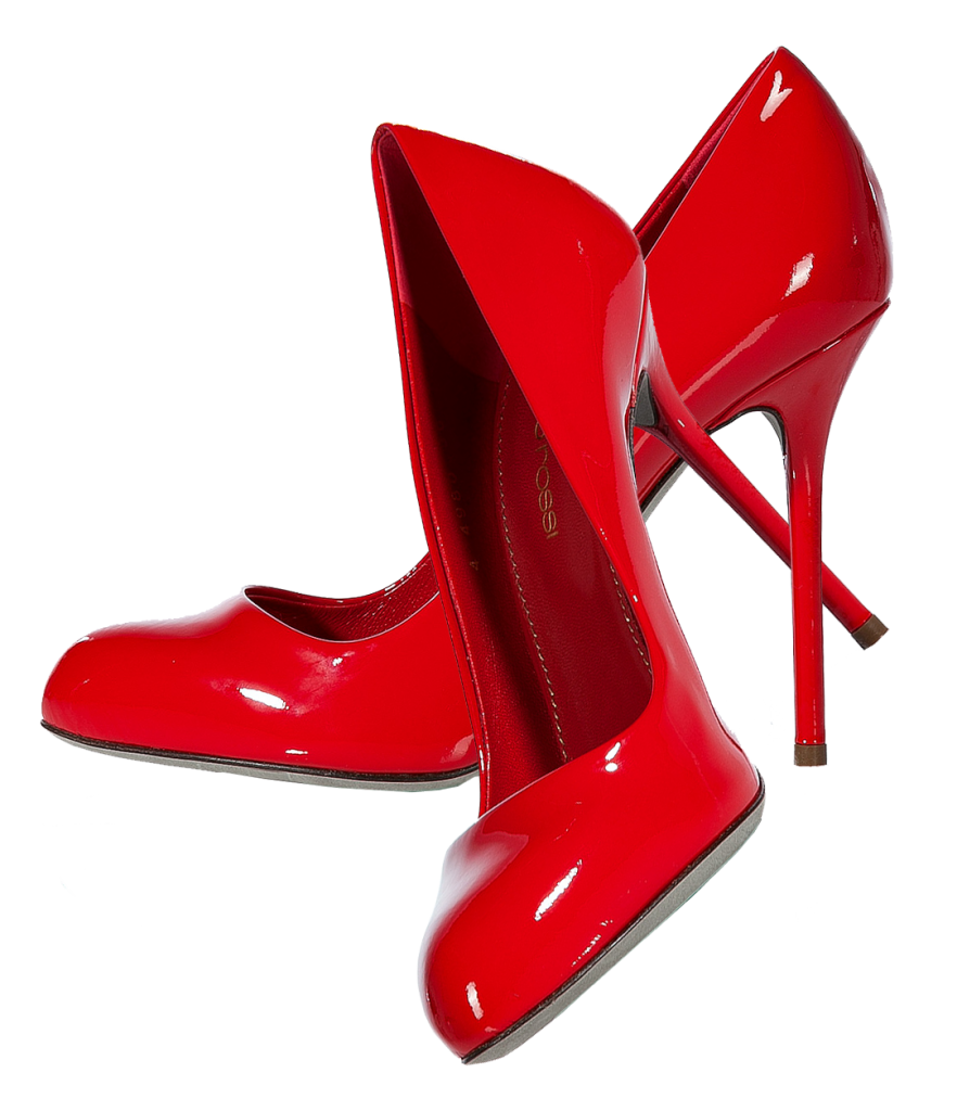 clipart women shoes transparent background collection #29891