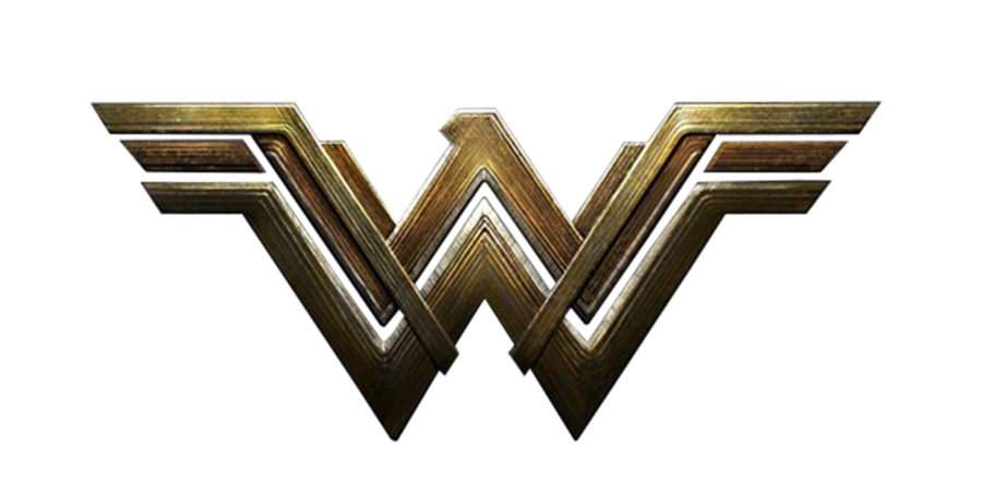 wonder woman logo #1039
