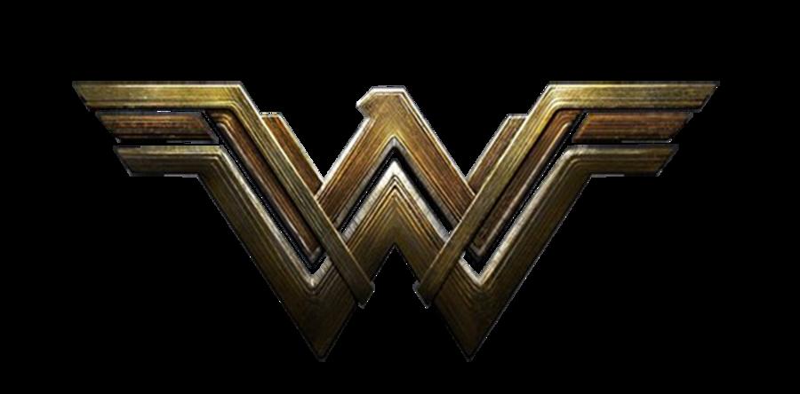 wonder woman logo #1039