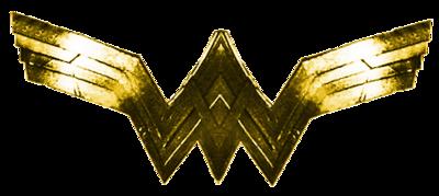 wonder woman logo #1049