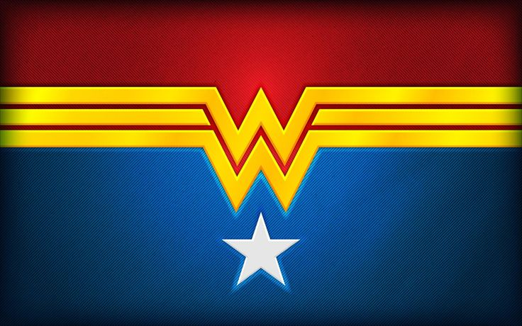 wonder woman logo #1052