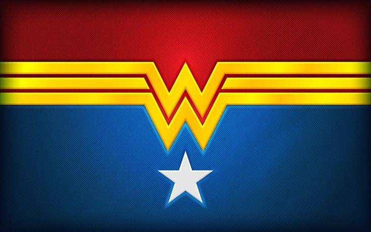 wonder woman logo #1052
