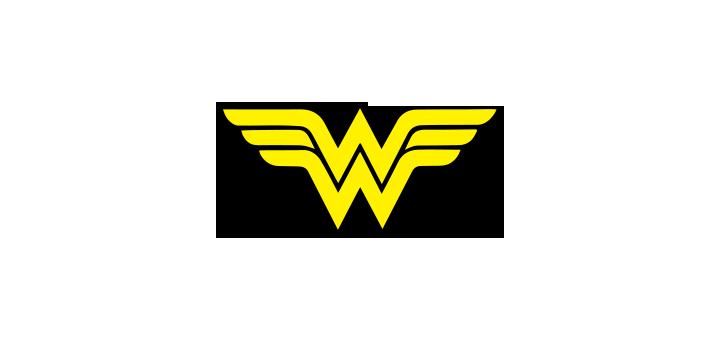 wonder woman logo #1054