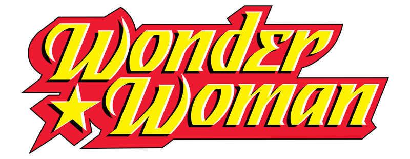 wonder woman logo #1056