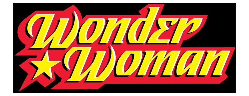 wonder woman logo #1056