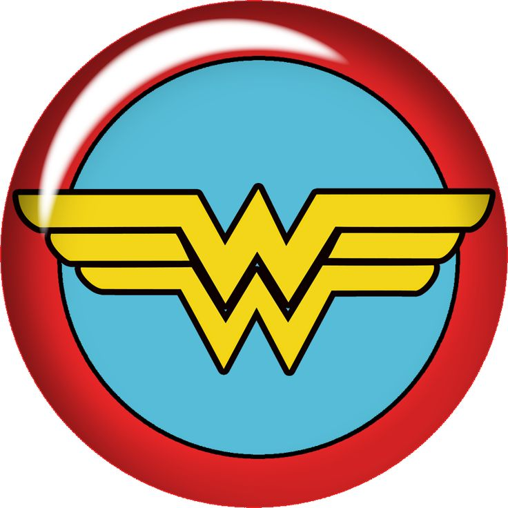 wonder woman logo #1057