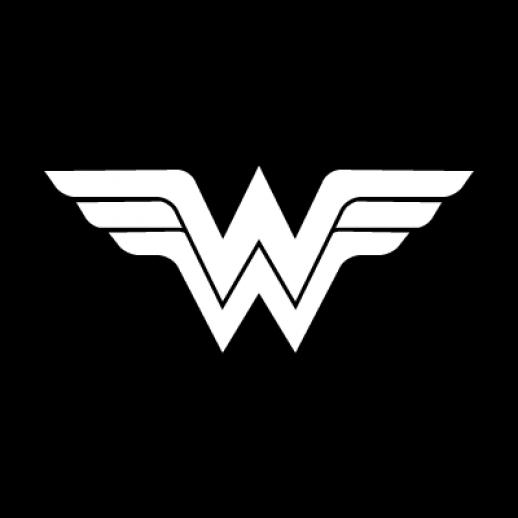 wonder woman logo #1058