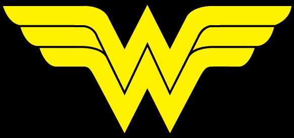 wonder woman logo #1059