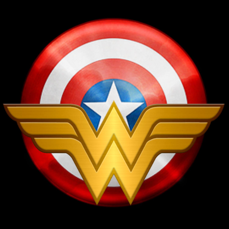 wonder woman logo #1060