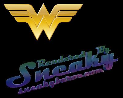 wonder woman logo #1061