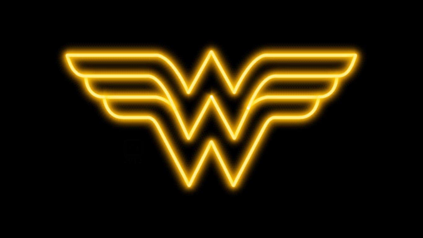 wonder woman logo #1063