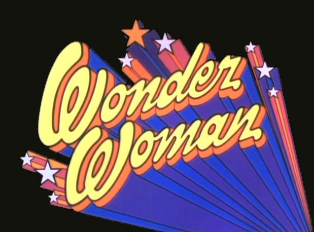 wonder woman logo #1064