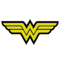 wonder woman logo #1043