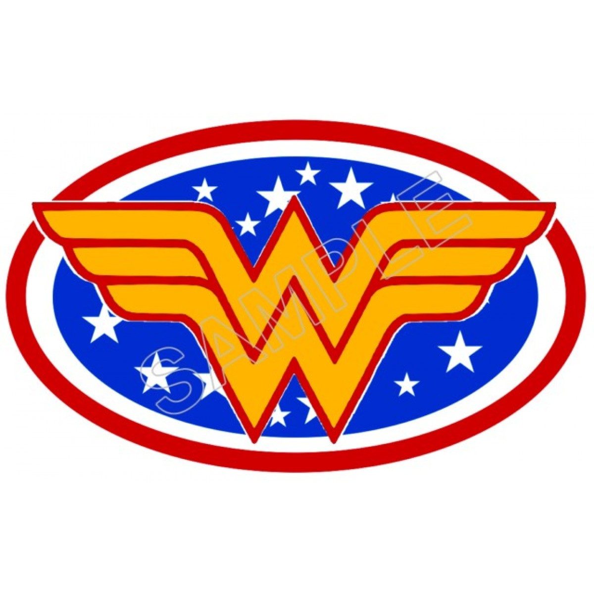 wonder woman logo #1044
