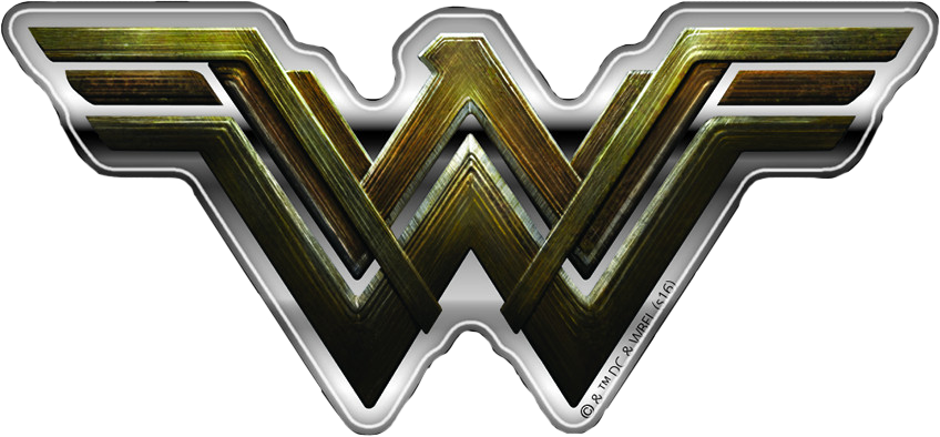 wonder woman logo #1045