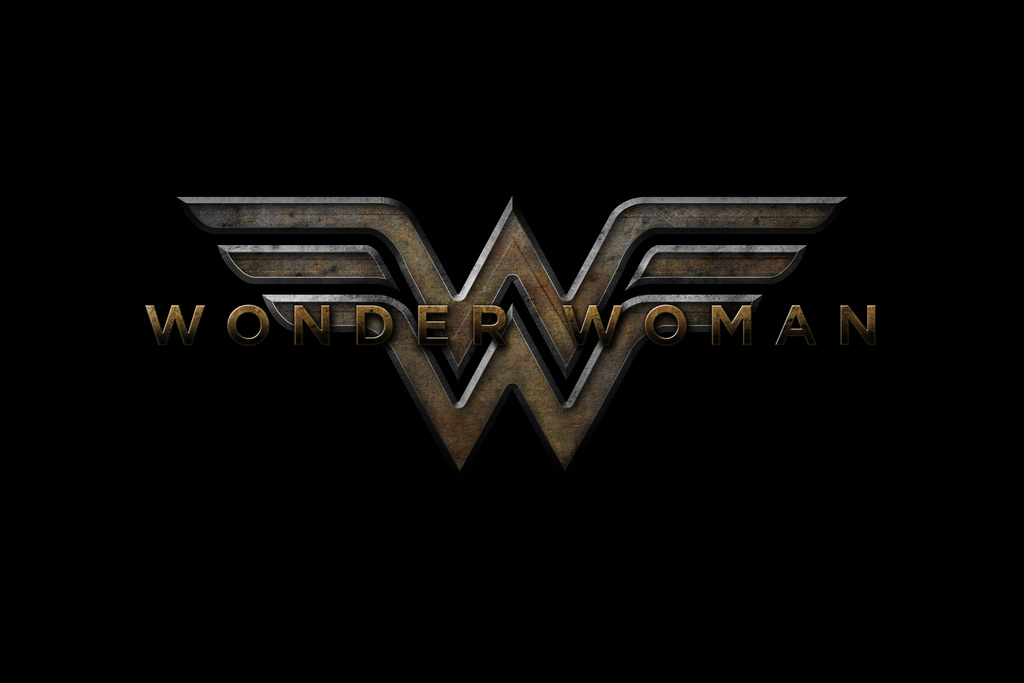 wonder woman logo #1047