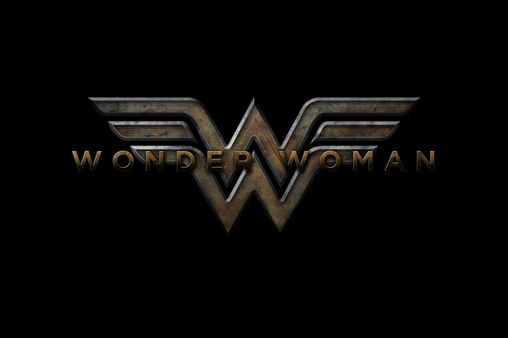 wonder woman logo #1047