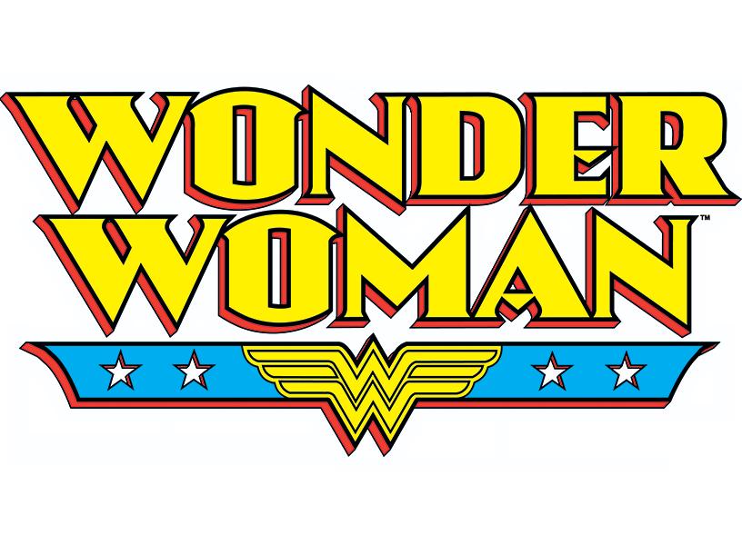 wonder woman logo png #1053