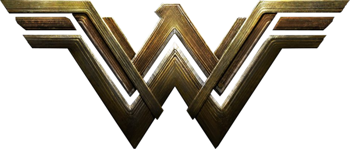 Wonder Woman Logo Free Transparent Png Logos