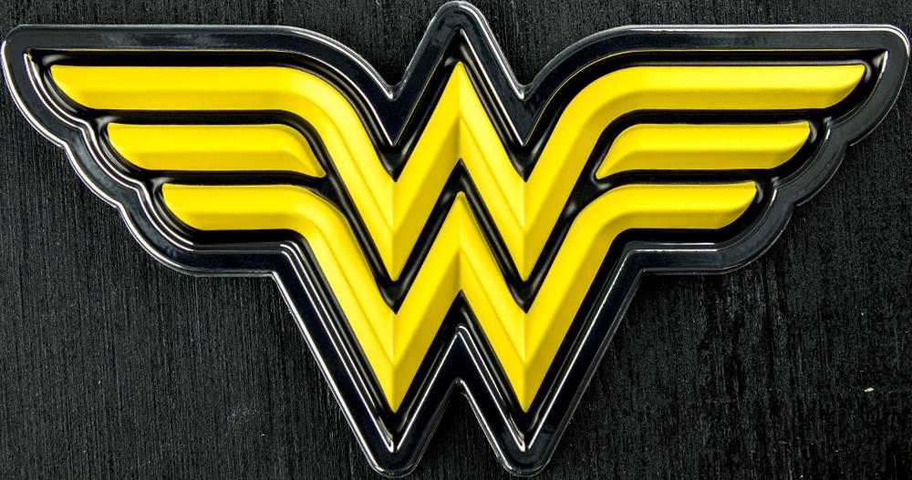 wonder woman logo png #1042