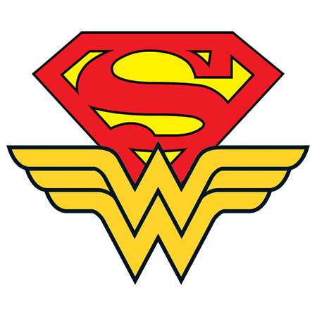 wonder woman logo png #1048