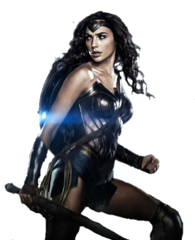 download wonder woman png transparent image and clipart #16460