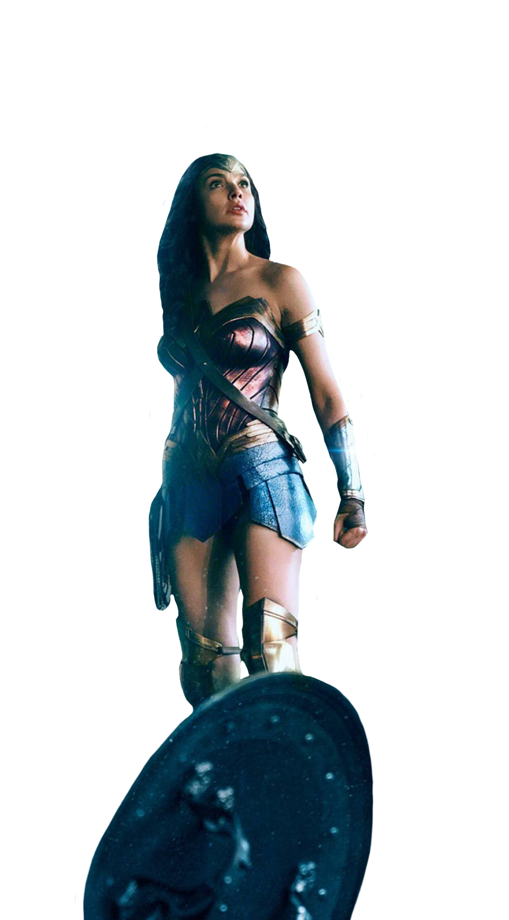 wonder woman justice league png anna anarchy #16485