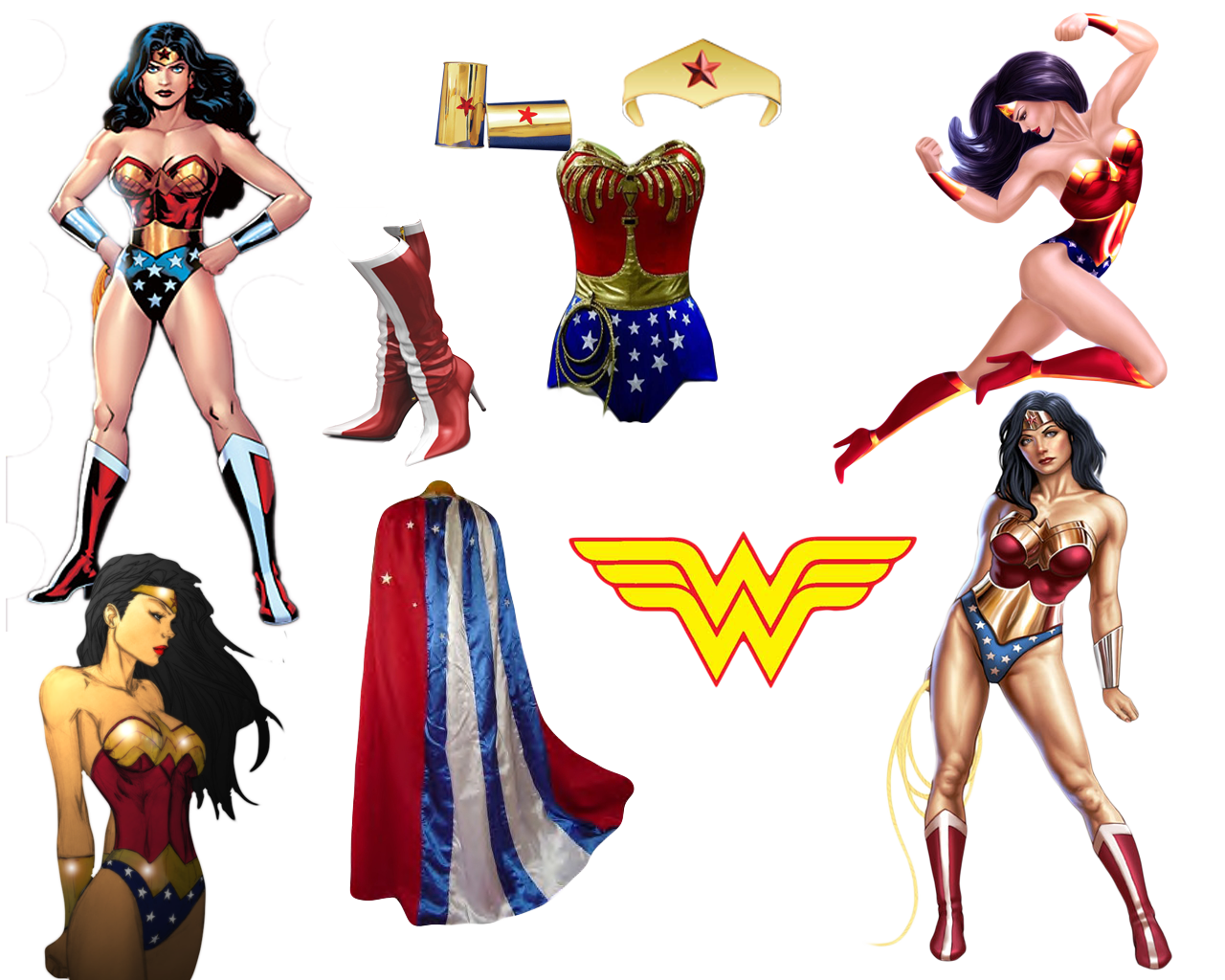 wonder woman png crimzonstar deviantart #16471