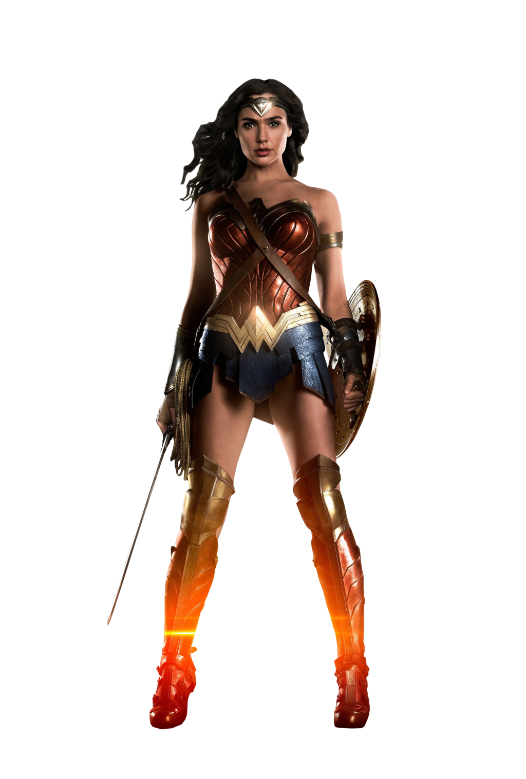 wonder woman poster trickarrowdesigns deviantart #16475