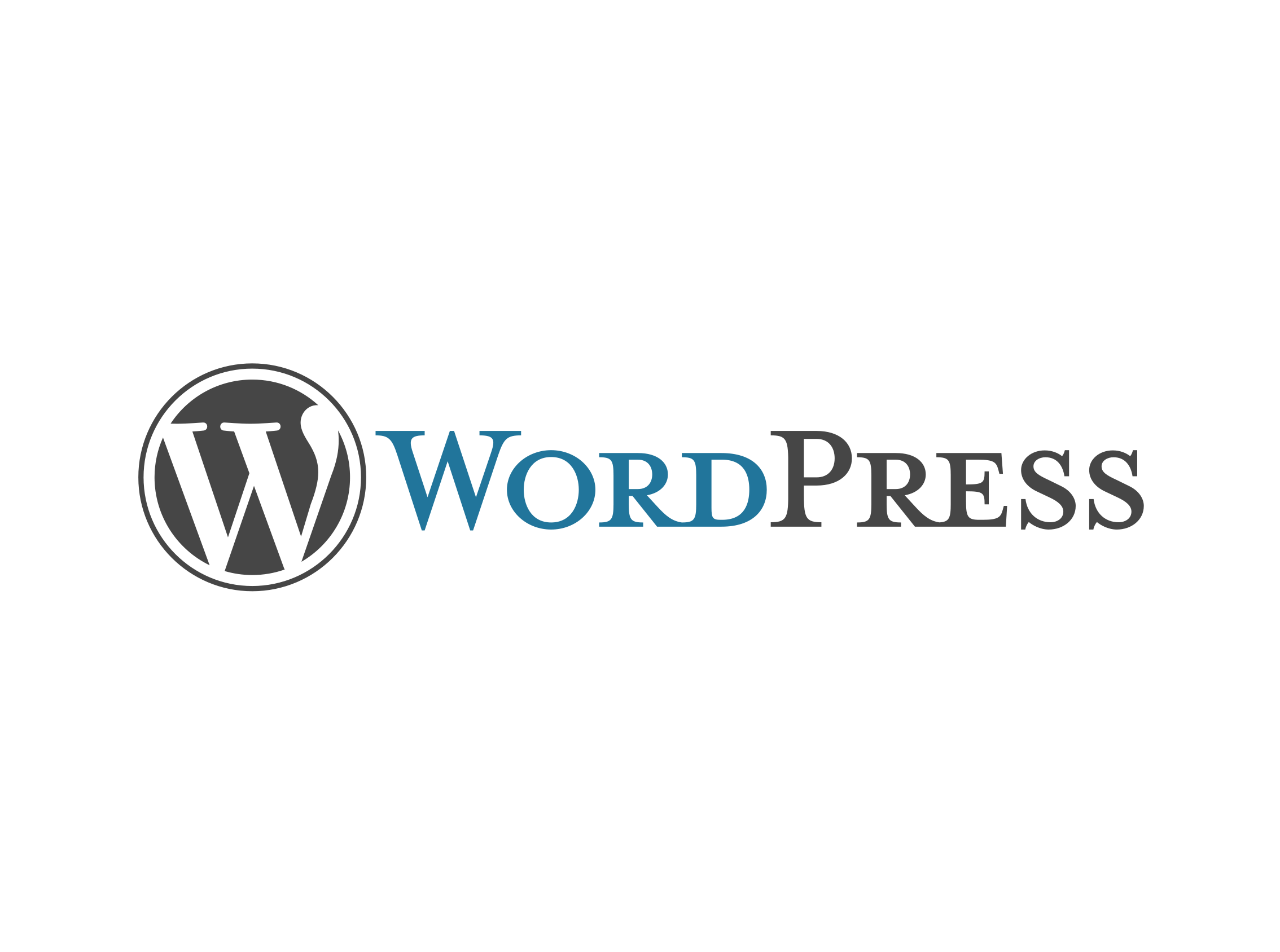 wordpress logo logok #29015