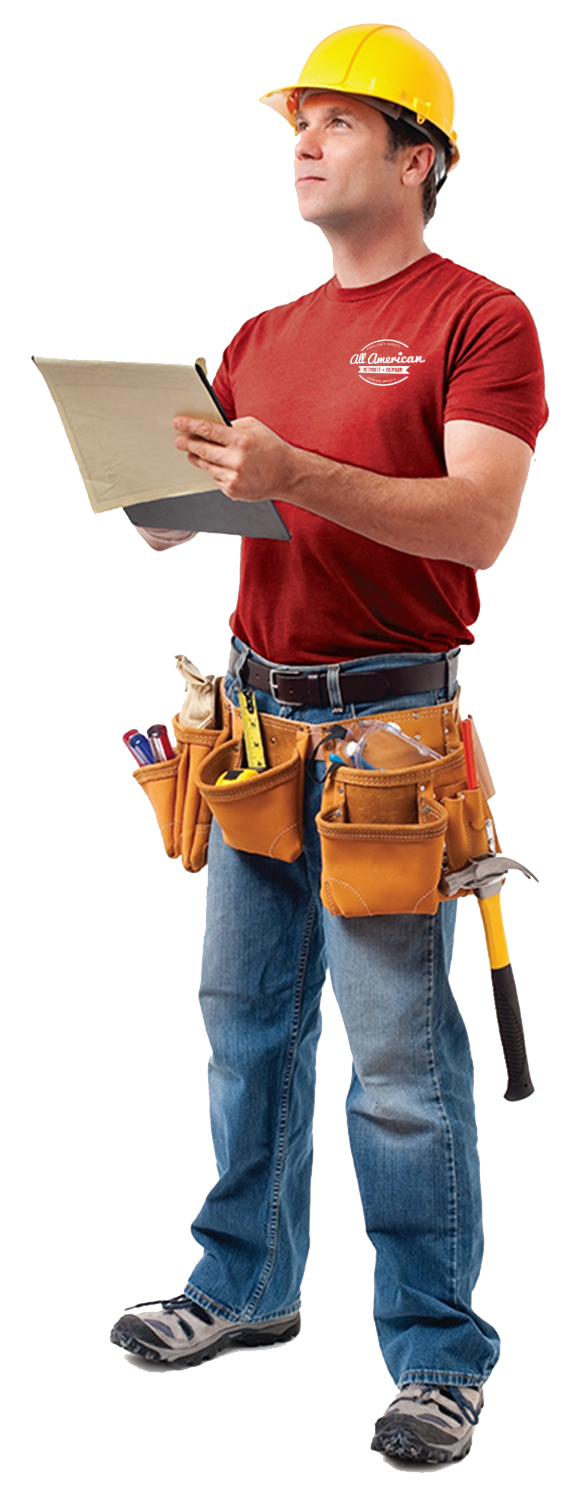 workers handyman services all american retrofit repair #34359