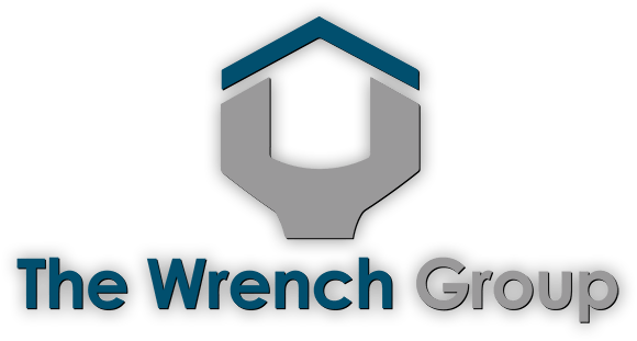 The wrench group logo #39769