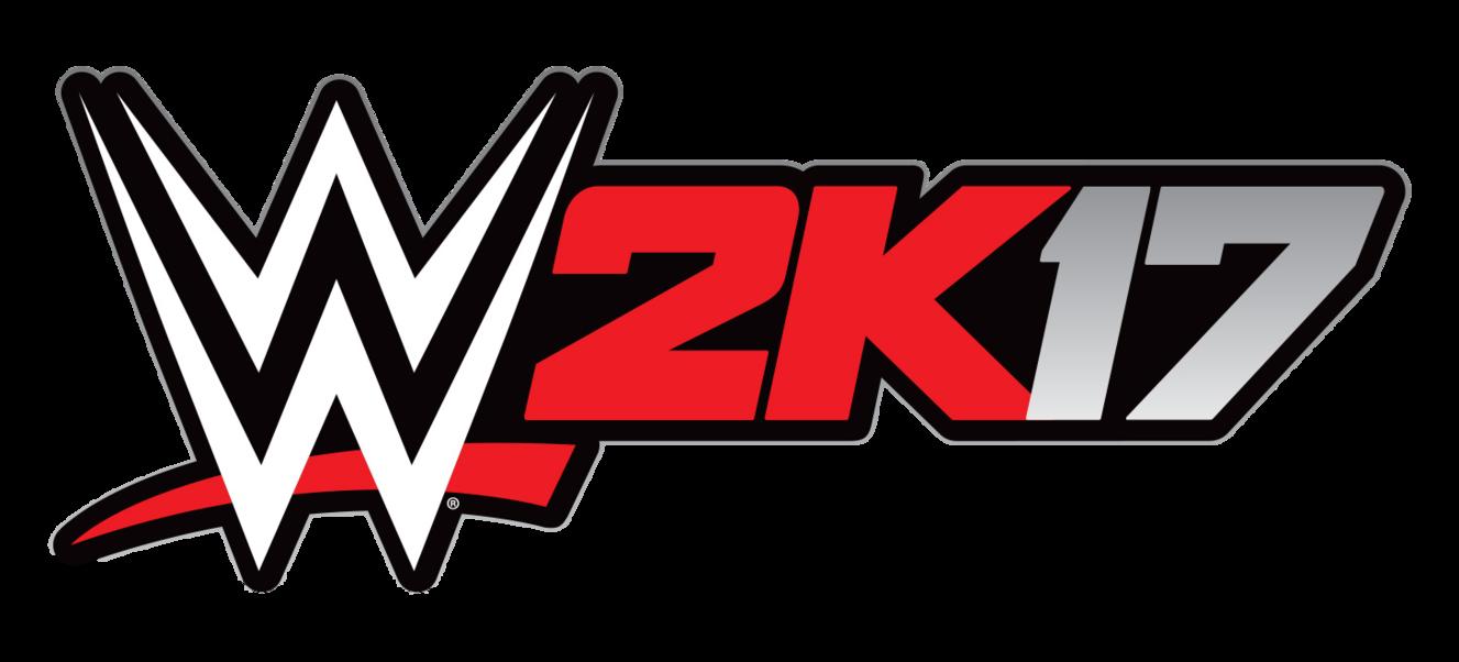 wwe k logo 2k17 png #2478