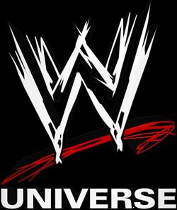 wwe logo universe png #2479