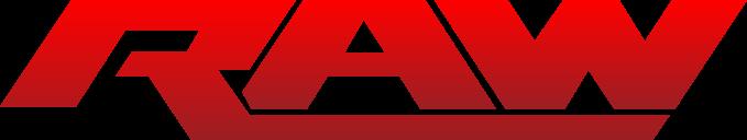 wwe raw logo red #2484
