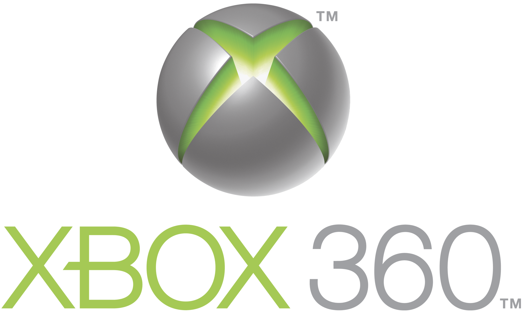 xbox 360 logo png transparent #2488