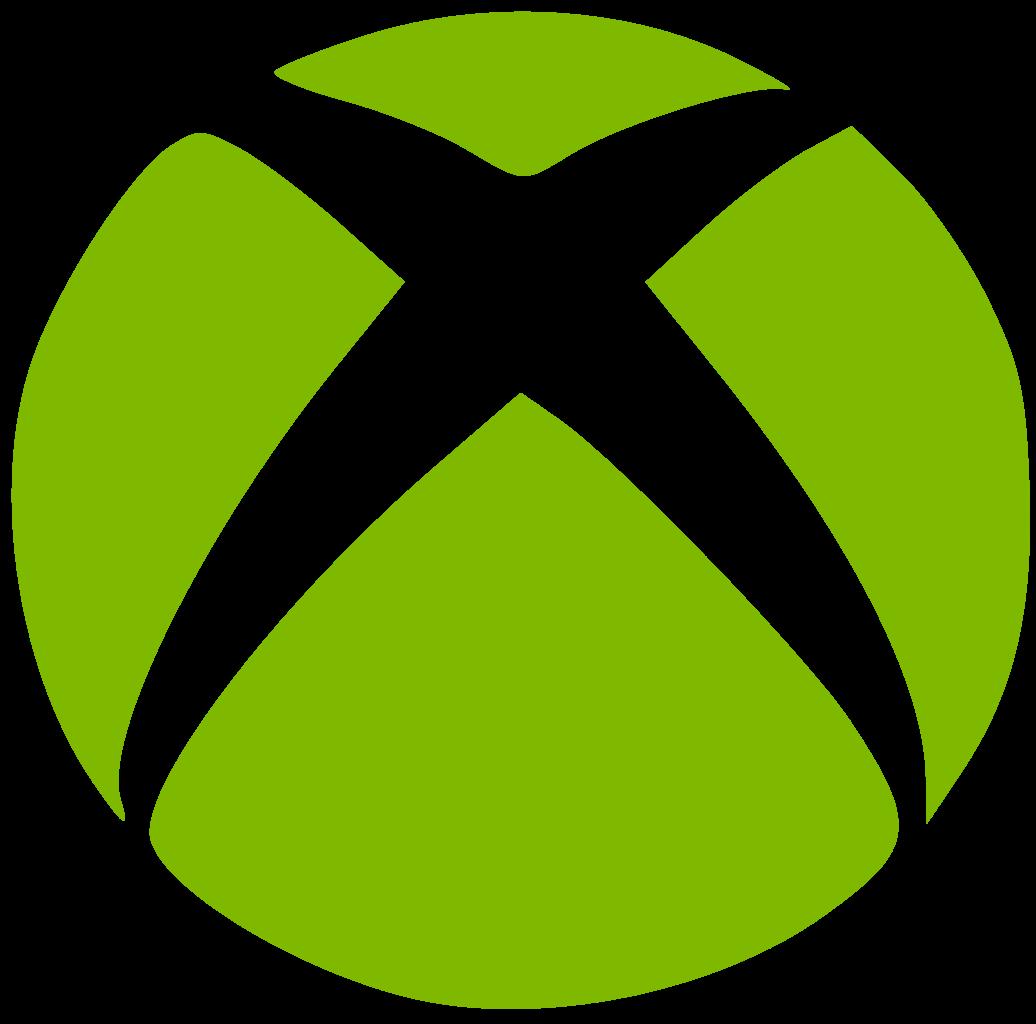 xbox logo green png #2486