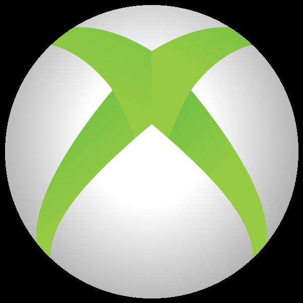 xbox logo icon #2494