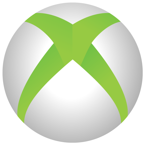 Xbox Live Logo Png Xbox Logo Png -...