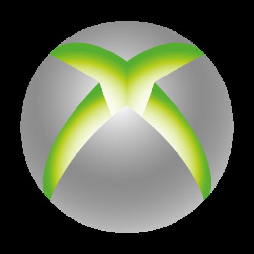 xbox logo silver #2489