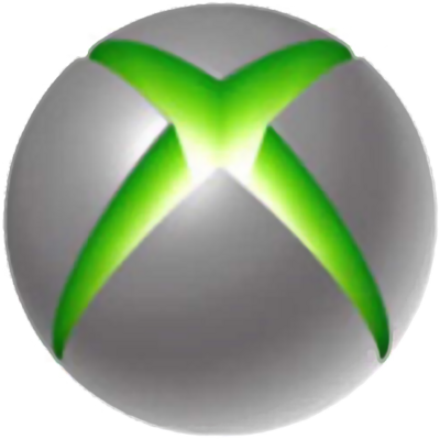 xbox logo style png #2509