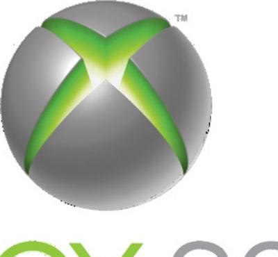 xbox logo vector #2495