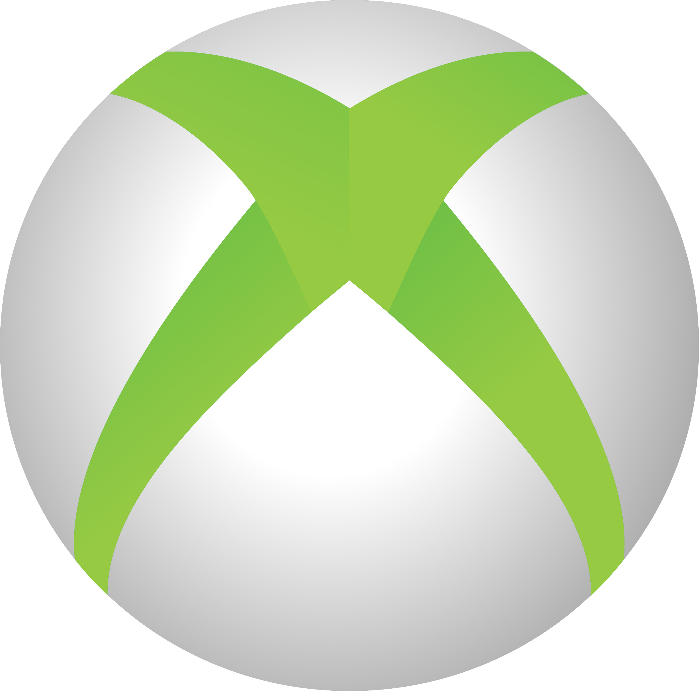 xbox logo png transparent svg vector bie supply #25914