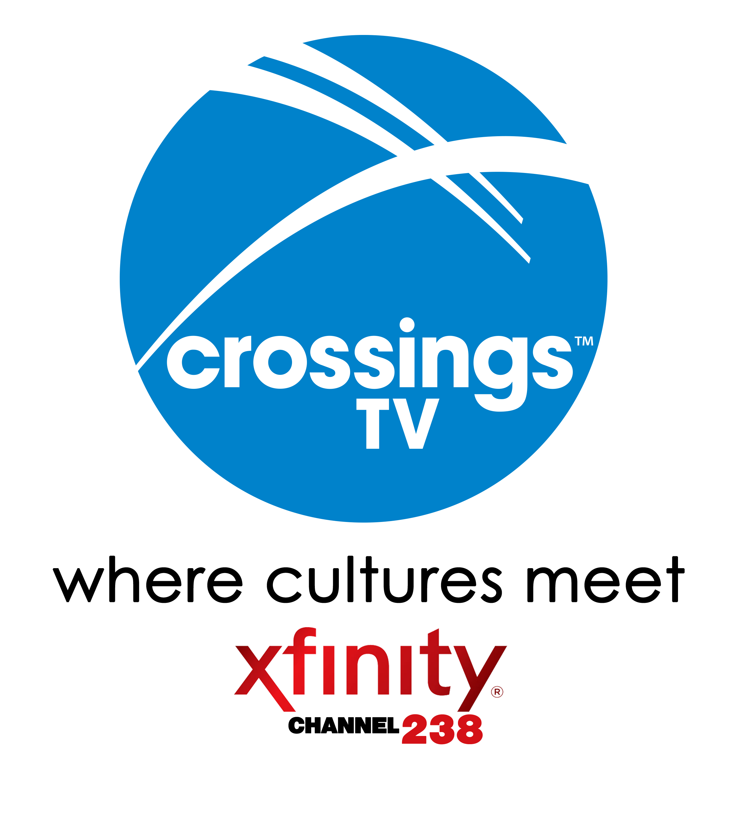 crossings tv xfinity png logo #6345