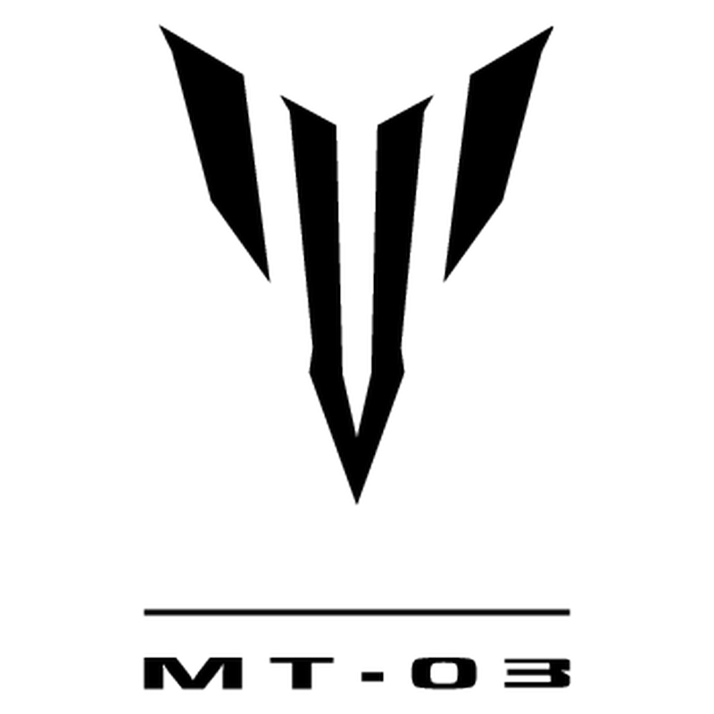Yamaha Mt 03 Decal Png Logo 3877 Free Transparent Png Logos