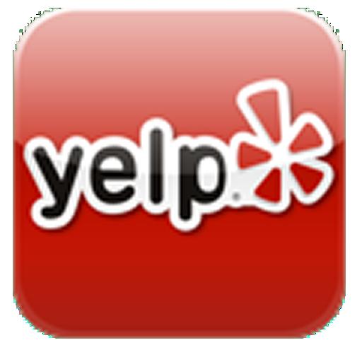 yelp logo #274