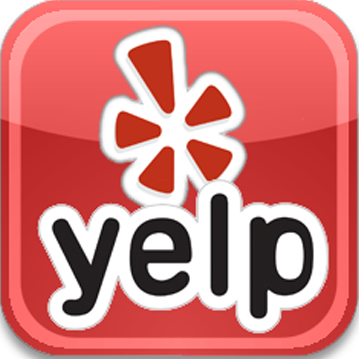 Yelp Icon Transparent Yelp Logo - Fre...