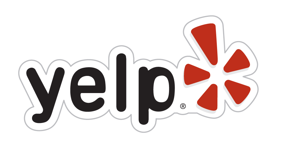 yelp logo design #265